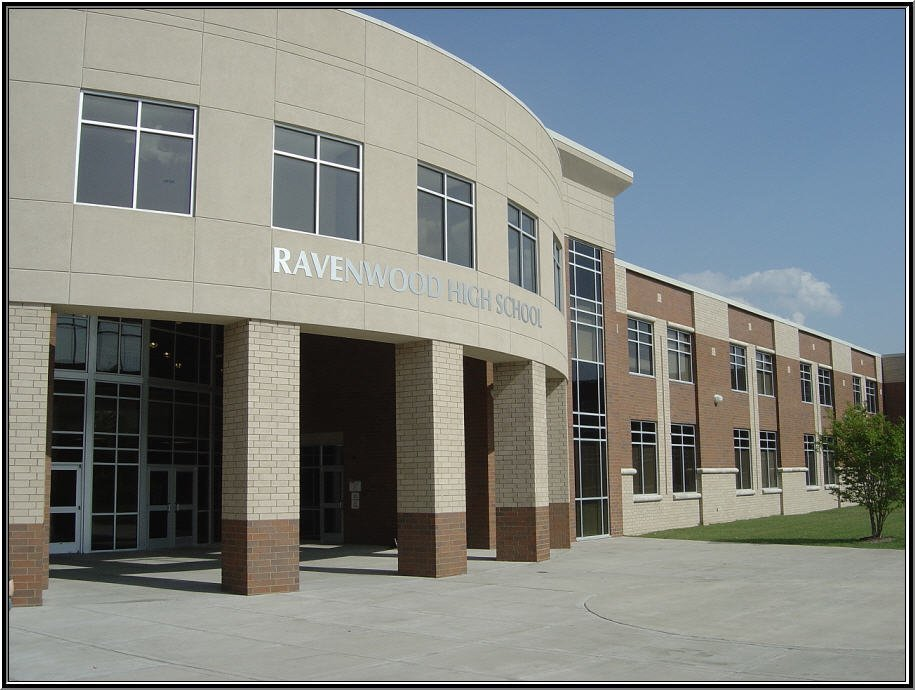 Ravenwood High